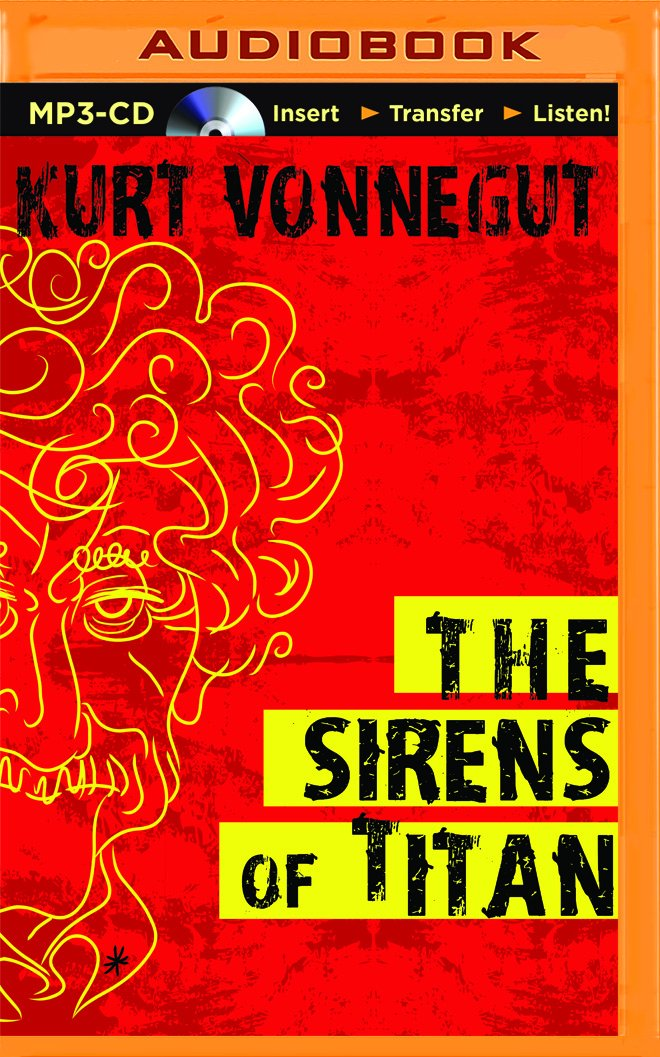 The Sirens of Titan: Amazon.es: Kurt Vonnegut, Jay Snyder: Libros en idiomas extranjeros