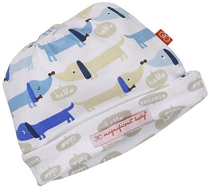 d92a71c01 Magnificent Baby-Boys Newborn Reversible Hat