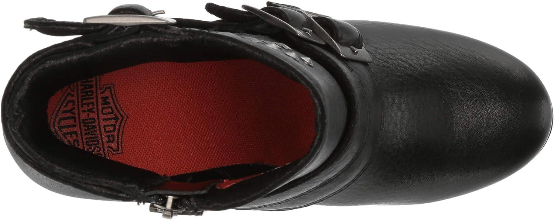Details about  /HARLEY-DAVIDSON FOOTWEAR Women/'s Covert Motorcycle Choose SZ//color
