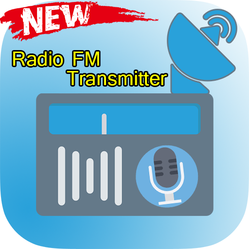 Radio FM Transmitter - 2018 (For Car)