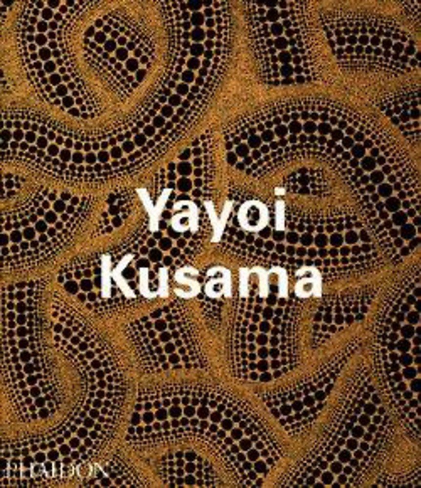 Yayoi Kusama. Ediz. illustrata (Inglese) Copertina flessibile – 1 gen 2002 Laura Hoptman Phaidon 0714839205 Arte figurativa