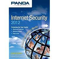 Panda Internet Security 2012 3-PC