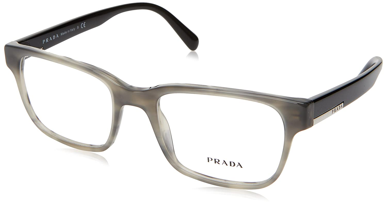 Prada Men's PR 06UV Eyeglasses 0PR 06UV