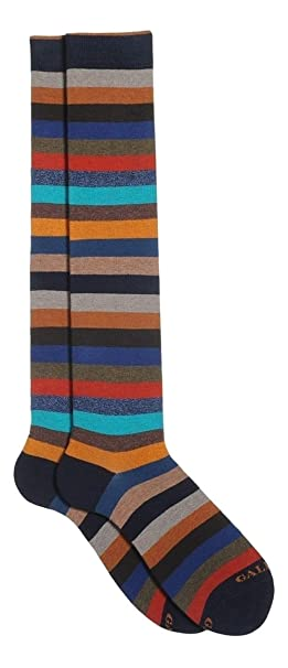 Gallo - Calcetines cortos - para hombre Azul turquesa Talla única: Amazon.es: Ropa y accesorios