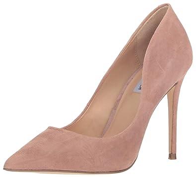 4895e26dc22 Steve Madden Women s Daisie Closed Toe Heels  Amazon.co.uk  Shoes   Bags