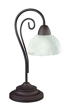 tischlampe klassisch. Black Bedroom Furniture Sets. Home Design Ideas