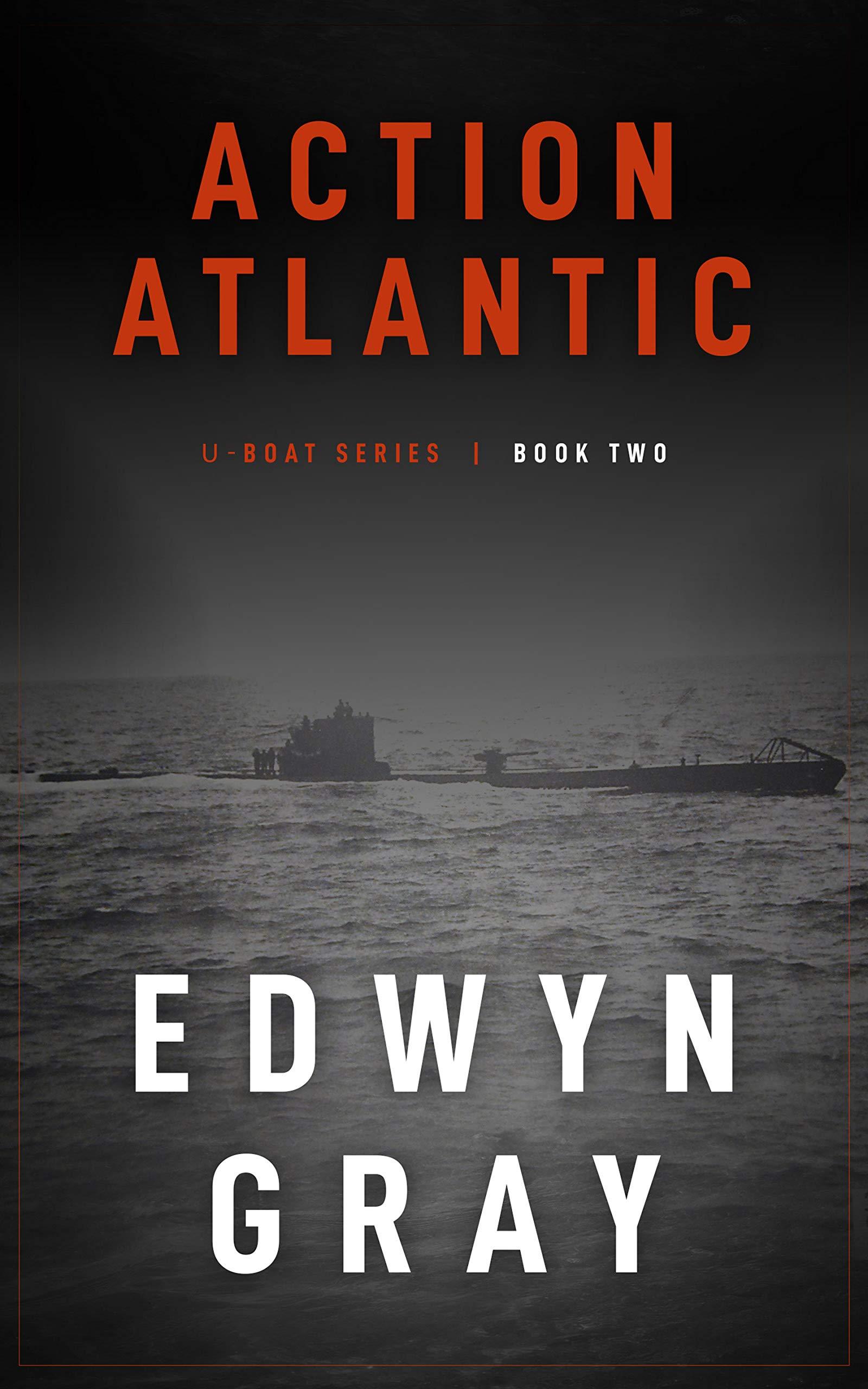Action Atlantic: The U-boat Series