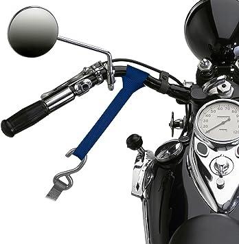 blue UTV 30cm//12inch red Moto e Bici della Sporcizia-black Cinghie di Fissaggio corte,Cinghie di Fissaggio Bici,Per Cinghie di Tensionamento per la Reggiatura Gi/ù ATV