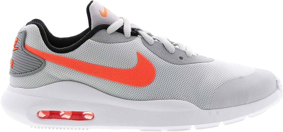 wholesale sales latest discount best choice Amazon.com | Nike Air Max Oketo Sneaker - Kids' (6, Grey/Orange ...