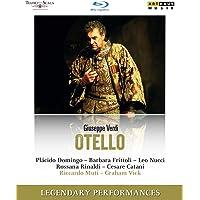 Verdi: Otello (Legendary Performances)