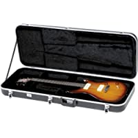 Gator GC-ELEC-T ABS Case for Electric Guitar in Traditional Black