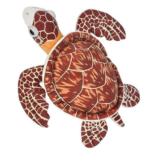 Wild Republic 21475 tortue en peluche