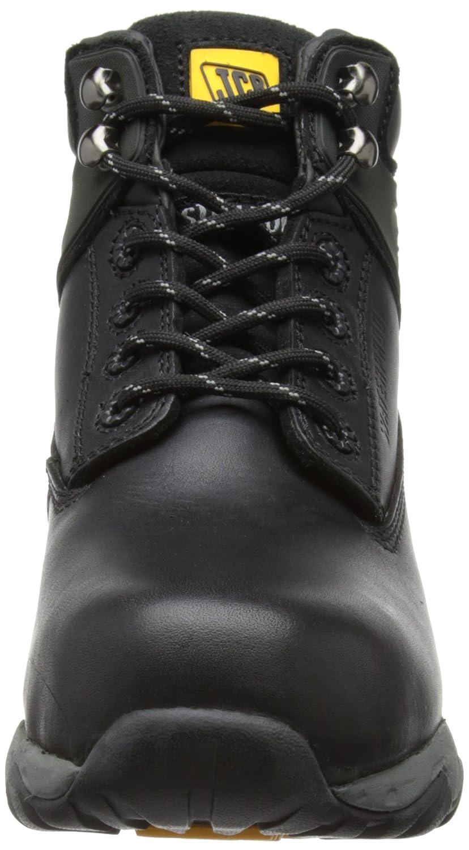 JCB F/TRACK/B Conjunto Adulto, Zapatos De Seguridad De EU 41 ...