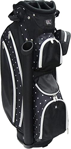 RJ Sports Paradise 9 Deluxe Ladies Cart Bag