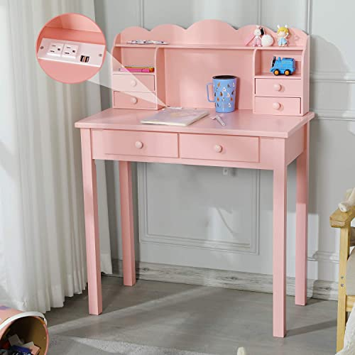 ADORNEVE Small Writing Desk