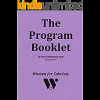 The Program Booklet: By Jean Kirkpatrick, PhD ~ Revised 2017