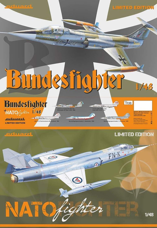 Eduard LooK 644034 1//48 F-104J Starfighter Inst Panel /& Seatbelts HASEGAWA
