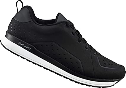 SHIMANO Mens CT500 Casual Cycling Shoe