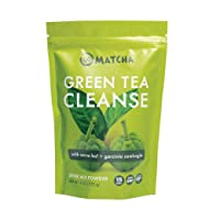 360 Nutrition Green Tea Detox Cleanse | 15 Servings | Weight Loss, Senna Leaf and...