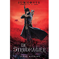 De strijdmagiër (Summoner Book 3)