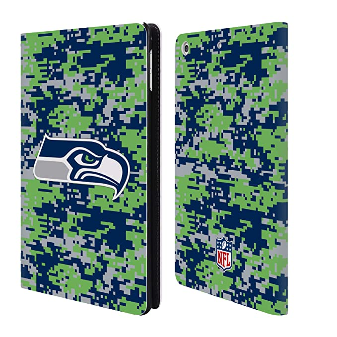 e6d59274f83 Amazon.com  Official NFL Digital Camouflage 2018 19 Seattle Seahawks ...