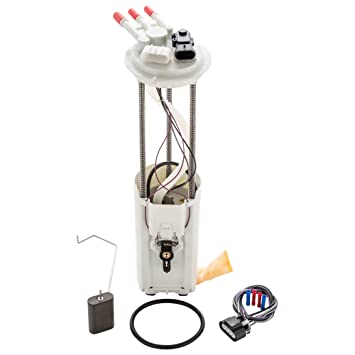 Amazon fuel pump assembly for chevy s10 pickup gmc sonoma fuel pump assembly for chevy s10 pickup gmc sonoma hombre 22l fits e3943m sciox Image collections