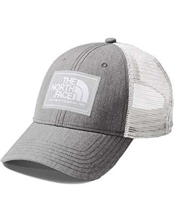 f0185ef91844 The North Face Mudder Trucker Hat Tnfmedmgreyhtr Highrisgry Casquette Mixte  Adulte, FR Unique (