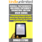 KINDLE PAPERWHITE AND KINDLE PAPERWHITE SIGNATURE EDITION : A Comprehensive Manual on How to operate kindle Paperwhite…