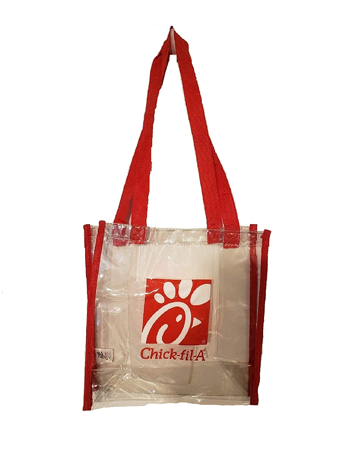 Amazon.com: Hit Promotional Chick-fil-A Bolsa de plástico ...