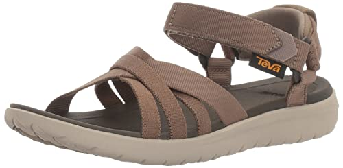cf0e2186c082 Teva Women s W Sanborn Sandal  Amazon.ca  Shoes   Handbags