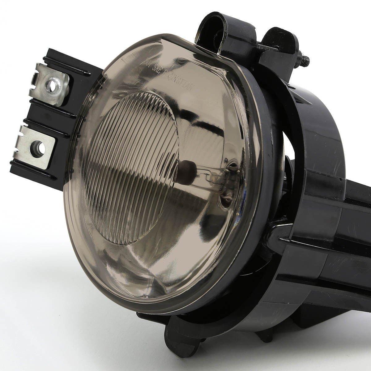 Remarkable Power 2002-2008 Dodge Ram (1500) 2002-2004 Durango 2003-2009 Ram (2500/3500) Pair Fog Lights Bumper Lamp FL7112