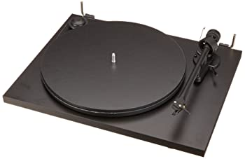 Project Essential II Turntable