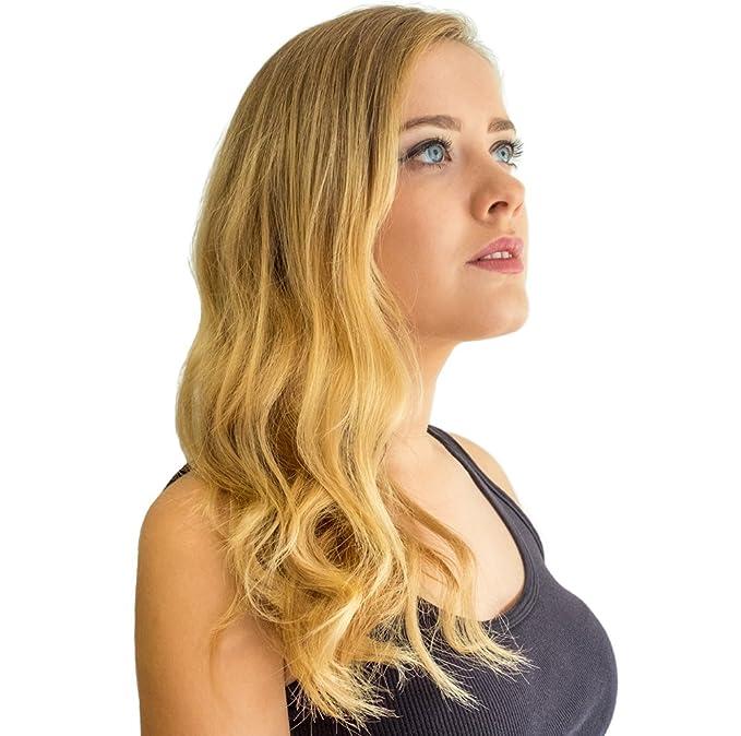 Diadema GlamWaves de rulos para cabello corto a media melena ...