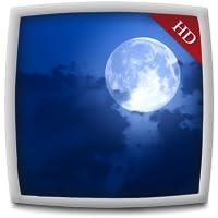 Christmas Moonlights HD - Wallpaper & Themes