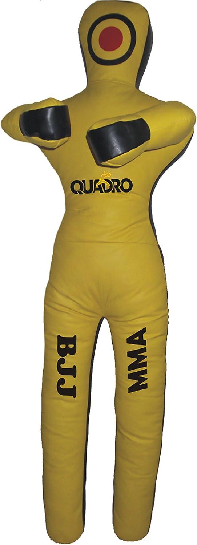 59/'/',70/'/' PU Leather Wrestling dummy bag,MMA Judo,Punch bag martial arts48/'/'