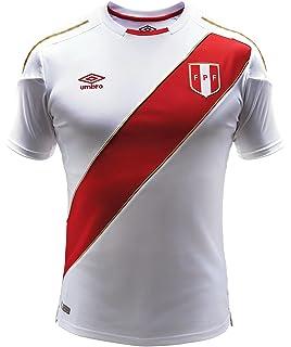 Umbro Peru Home Jersey 2018/2019