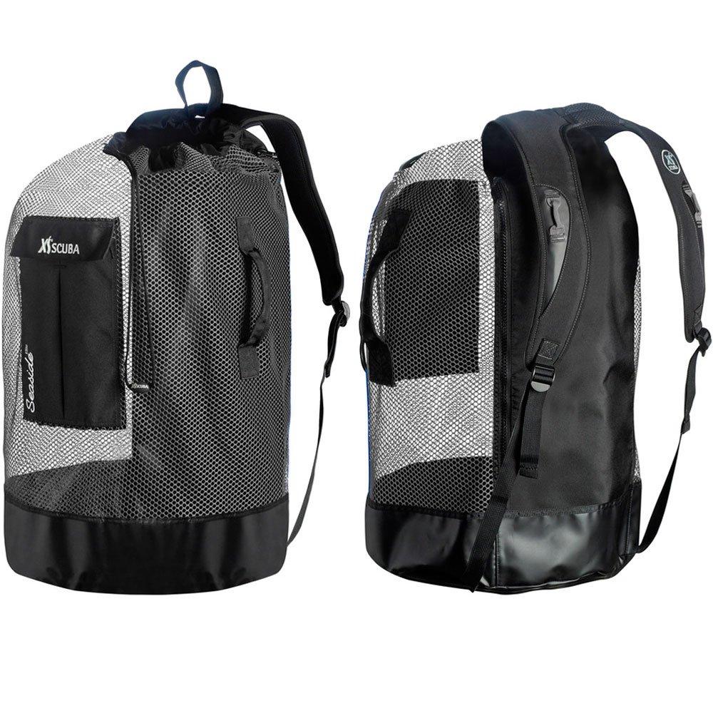 XS Scuba Seaside Elite Mesh Bag - Black