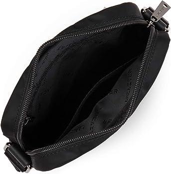 Lancaster - Basic & Sport Men s 304-07 - Bolsa para hombre, color negro: Amazon.es: Ropa y accesorios