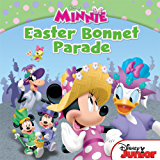 Minnie:  The Easter Bonnet Parade (Disney Storybook (eBook))