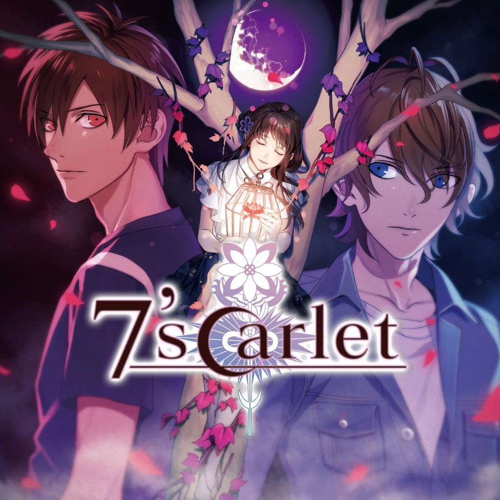 7'Scarlet - PS Vita [Digital Code] by Aksys Games Localization (Image #1)