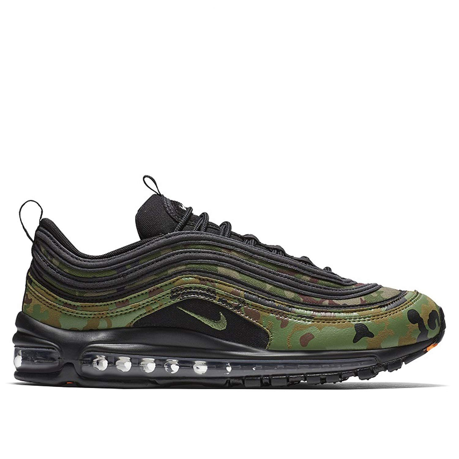 4067ebbee3e5d Amazon.com | Nike Air Max 97 PRM QS Country Camo Pack Japan - US 8 |  Fashion Sneakers