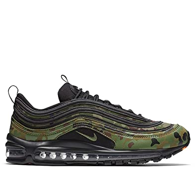 413c700e4ef0d Amazon.com | Nike Air Max 97 PRM QS Country Camo Pack Japan - US 8 ...