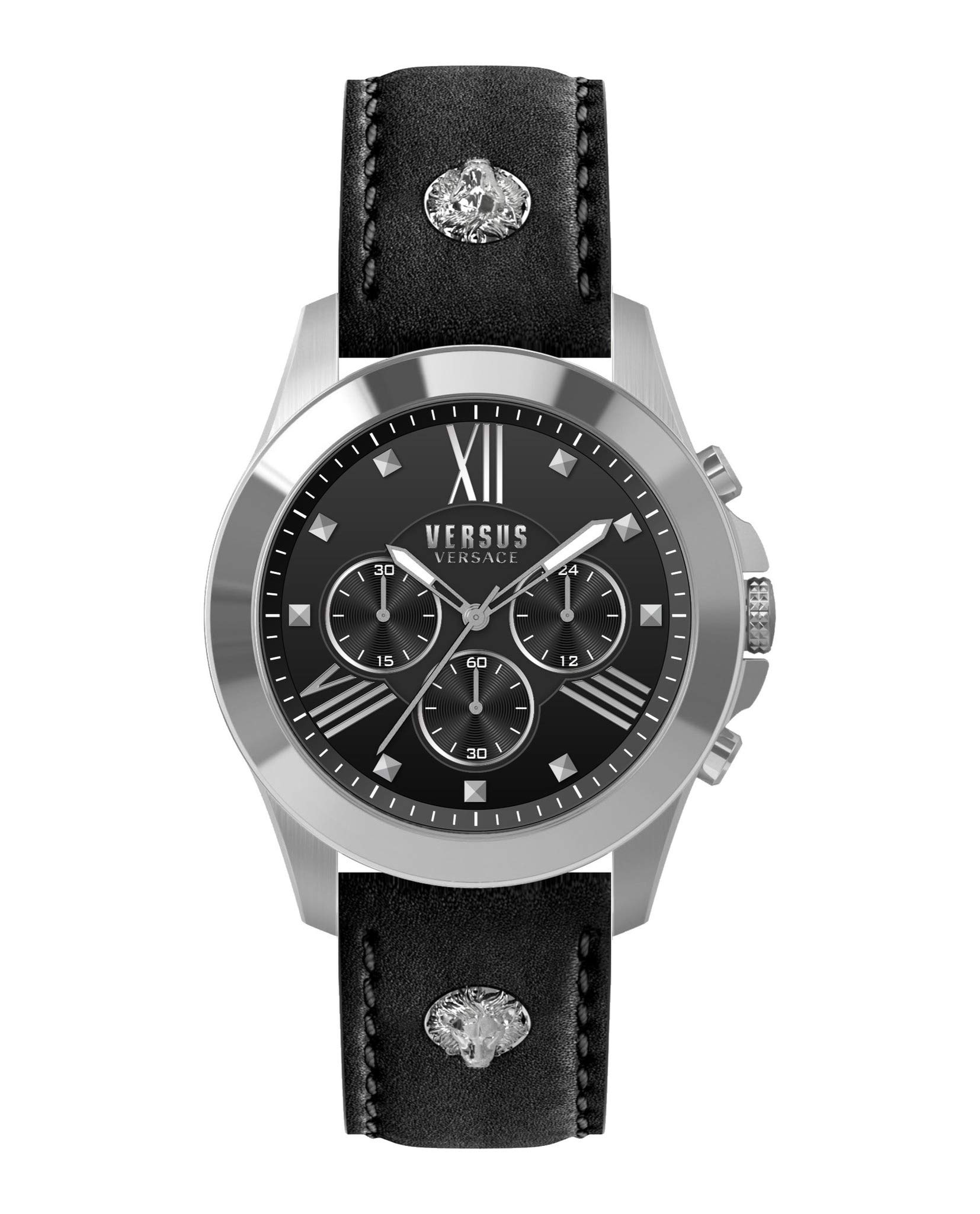 Versus Versace Mens Chrono Lion Watch VSPBH4118 by Versus Versace