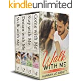 Faith and Love Series Box Set: Christian Smalltown Romance