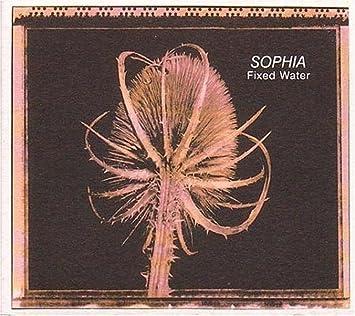 """Résultat de recherche d'images pour """"Sophia - Fixed Water"""""""