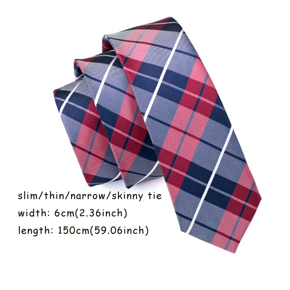 ef70ed196884 Dubulle Offer Mens Ties with Different Patterns and Colors,Paisley Ties,  Plaid Ties, Stripe Ties, Solid Color Ties. Also We Have Extra Long Ties and  Narrow ...