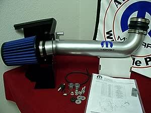 Mopar 77070055 Dodge Ram 1500 3.6L V6 Performance Cold Air Intake System