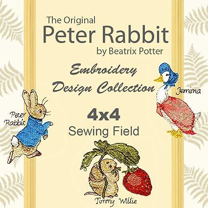Amazon Dakota Collectibles The Original Peter Rabbit By Beatrix