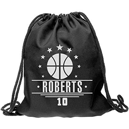 8714d0449f9a Image Unavailable. Image not available for. Color  Cenhaae Personalized  Custom Soccer Gym Sack Bag Drawstring Backpack Sport Bag for Men   Women  Sackpack