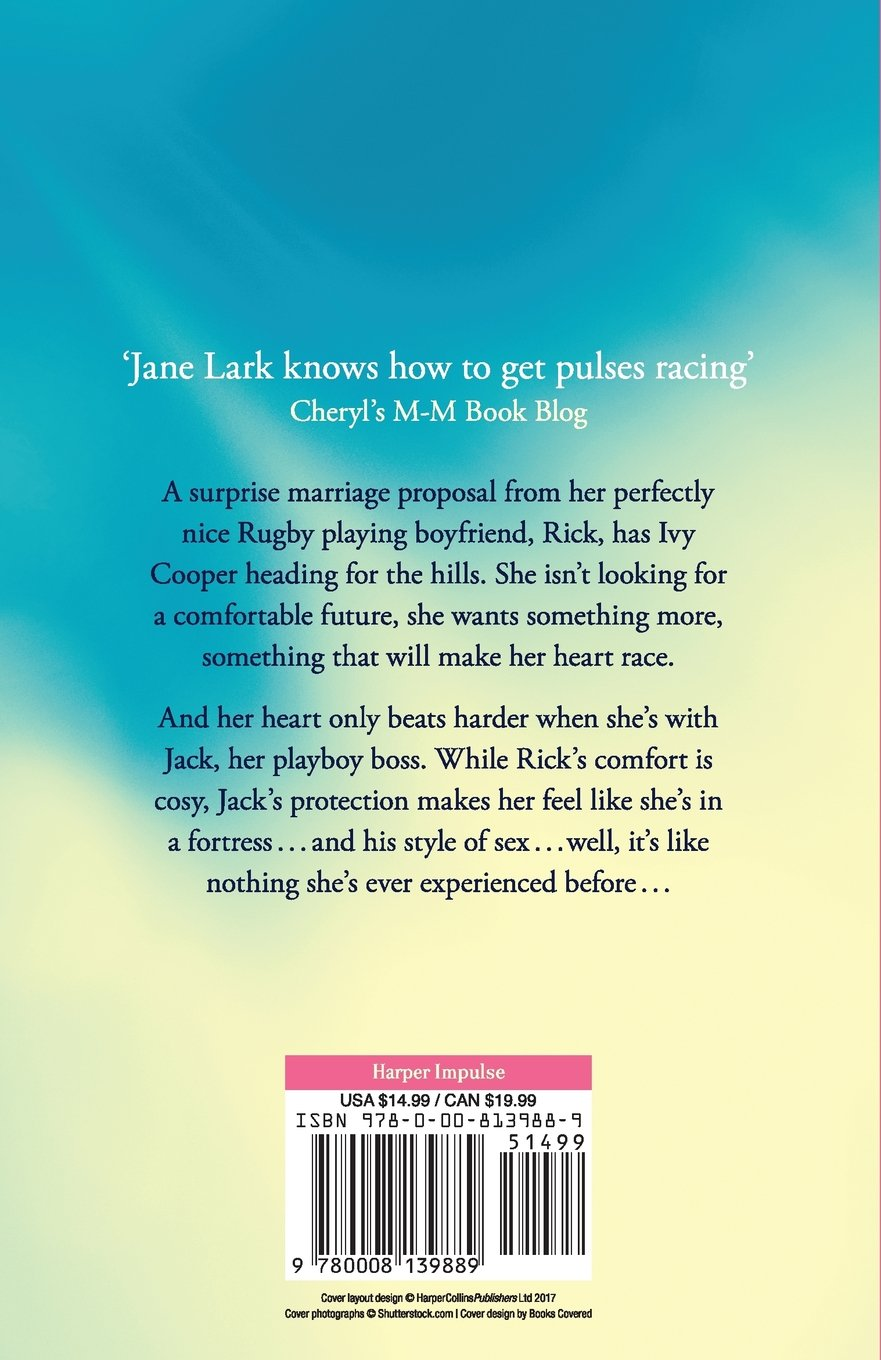 Just for the Rush by HarperImpulse